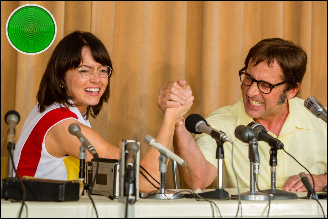 Battle of the Sexes green light