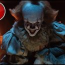It movie review: a series of unfortunate events