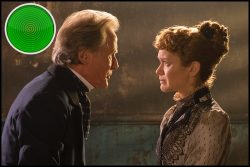 The Limehouse Golem movie review: riffing on the Ripper