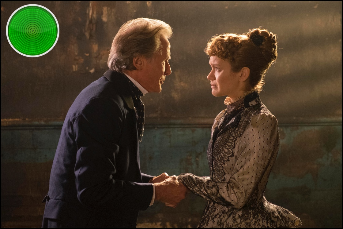 The Limehouse Golem green light