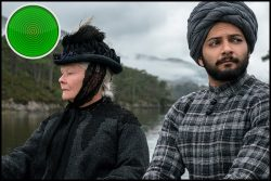 Victoria & Abdul movie review: one of her best friends was brown