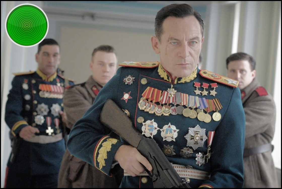 The Death of Stalin green light