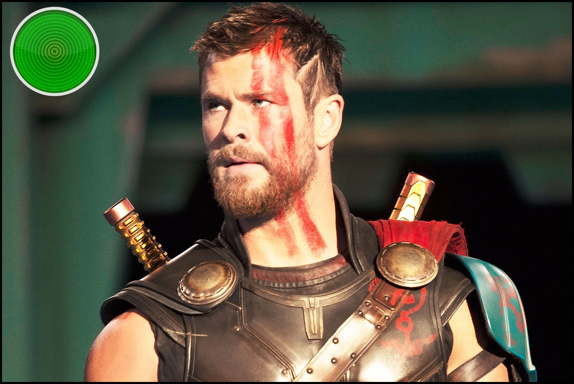 Thor Ragnarok green light