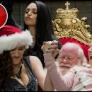 A Bad Moms Christmas movie review: cruel coal in the stocking