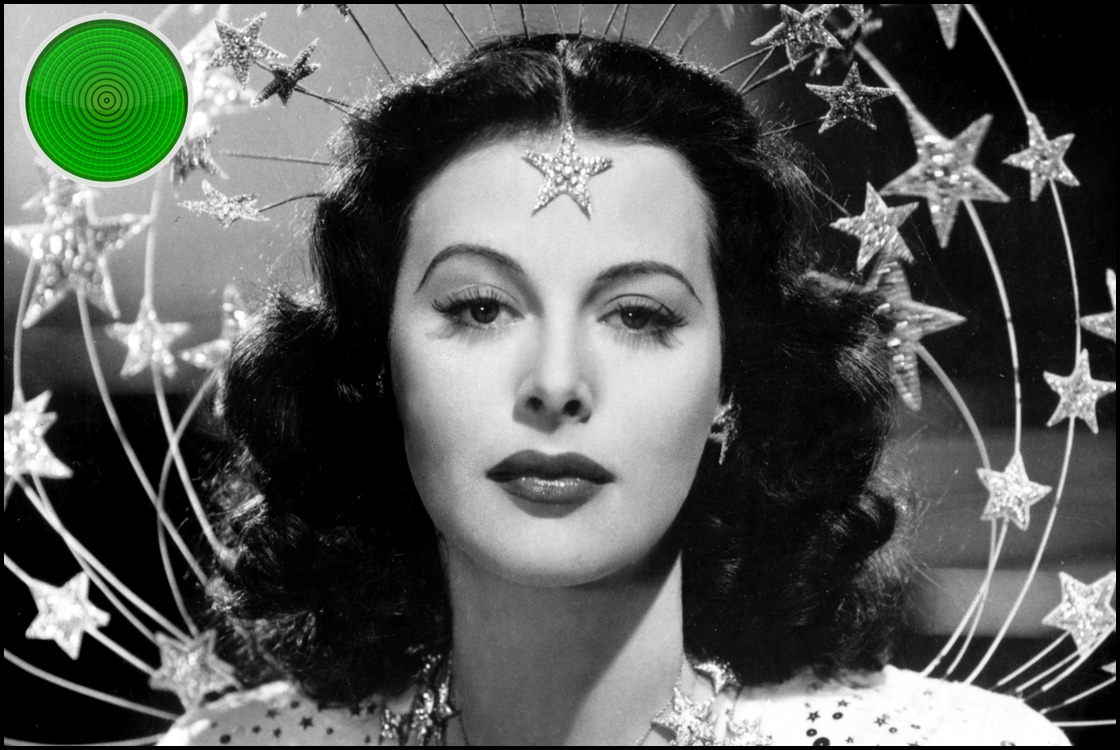 Bombshell: The Hedy Lamarr Story green light