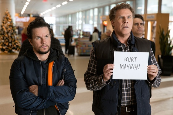 """Hey, Ferrell. What say we just hop on a plane and fly right outta this movie?"""