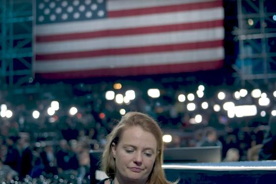 America's sad face...