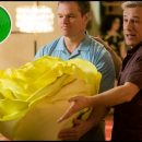 Downsizing movie review: let's get small (#LFF2017)
