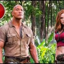 Jumanji: Welcome to the Jungle movie review: jungle feeble