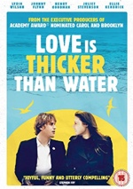 Love Is Thicker Than Water movie review: so, love is a ...