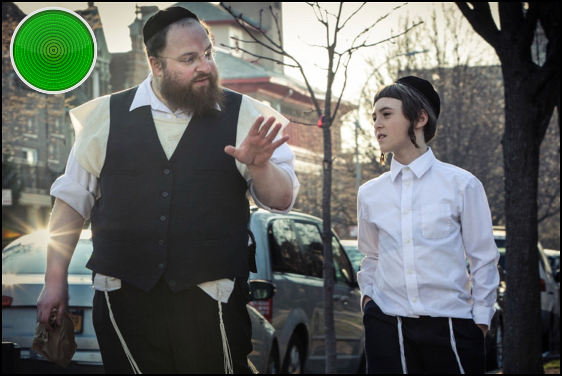 Menashe green light