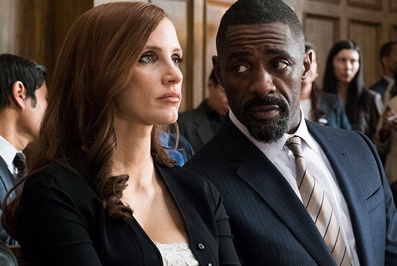 First thing we do, let's get Idris Elba to play all the lawyers.
