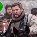 "12 Strong movie review: America enters the ""graveyard of empires"""