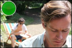 Call Me by Your Name movie review: met a boy cute as can be…