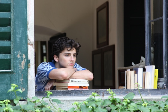 Watch Call Me by Your Name (2017) Online Free Full