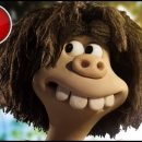 Early Man movie review: primordial goop