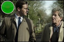 Final Portrait movie review: the not-so-fine making of fine art