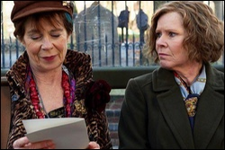movies by or about women opening UK/Ire from Fri Feb 23