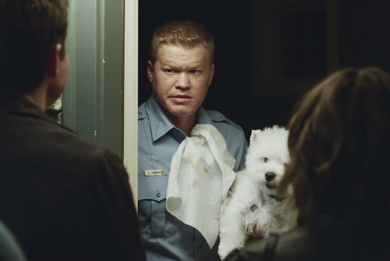 """""""You want to borrow my dog for comedic adorableness but you won't let me join game night? Not cool, guys..."""""""