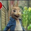 Peter Rabbit movie review: splat the bunny