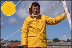 Crowhurst movie review: the worse things that happen at sea