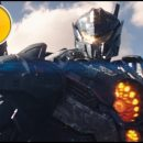 Pacific Rim: Uprising movie review: robot smash