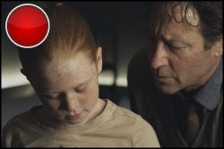 Prodigy movie review: little girl lost