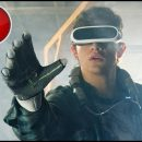 Ready Player One movie review: trivial pursuit*