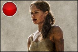 Tomb Raider movie review: raiders of the old movie