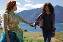 movies by or about women opening US/Can from Fri Mar 09