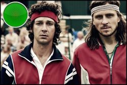 Borg vs McEnroe movie review: they get served