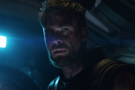 "Star-Lord's crew decide that Thor is a ""pirate-angel,"" and OMG yes."