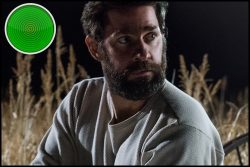 A Quiet Place movie review: hushed horror