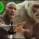 Rampage movie review: American kaiju