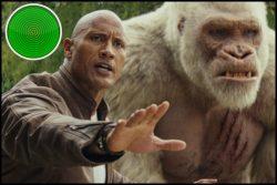 Rampage movie review: American kaiju