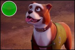Sgt. Stubby: An American Hero movie review: dogged soldier