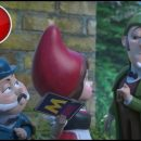 Sherlock Gnomes movie review: oh gnome they didn't… (they did)