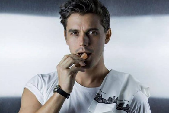 Antoni is my favorite, because dayum... he's great in the kitchen.
