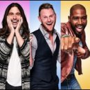 I've just finished watching Netflix's 'Queer Eye'…