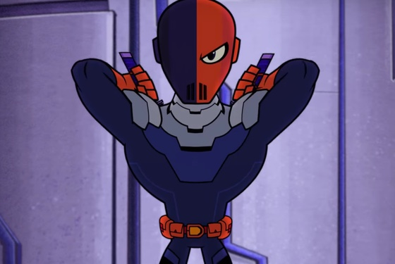 Deadpool?