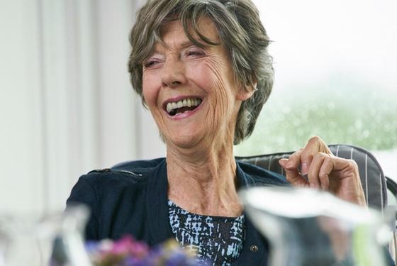 Dame Eileen