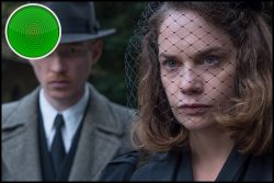 The Little Stranger movie review: so many ways to be haunted