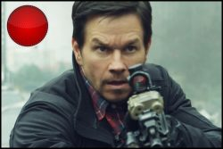 Mile 22 movie review: unfortunately no one can be told what any of it means