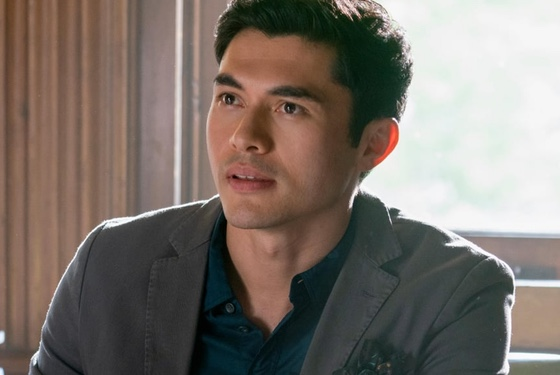 I will accept any excuse to post a picture of Henry Golding.