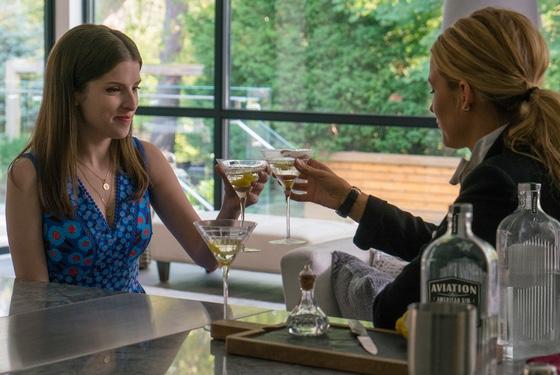 It's always mommy-martini o'clock somewhere...