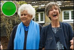 Tea with the Dames (aka Nothing Like a Dame) documentary review: legends speak