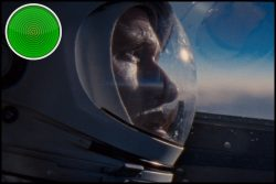 First Man movie review: over the moon