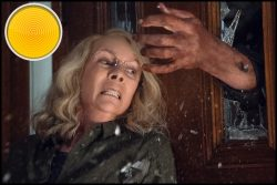 Halloween (2018) movie review: all tricks, few treats