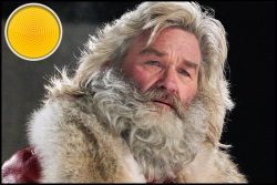 The Christmas Chronicles movie review: the Kurt Russell–as–Santa Claus movie you didn't know you needed (#Netflix)