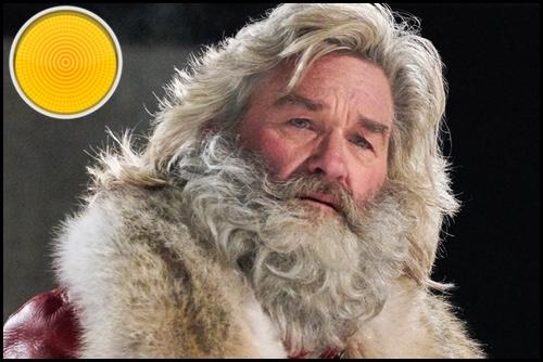 The Christmas Chronicles Netflix Kurt Russell